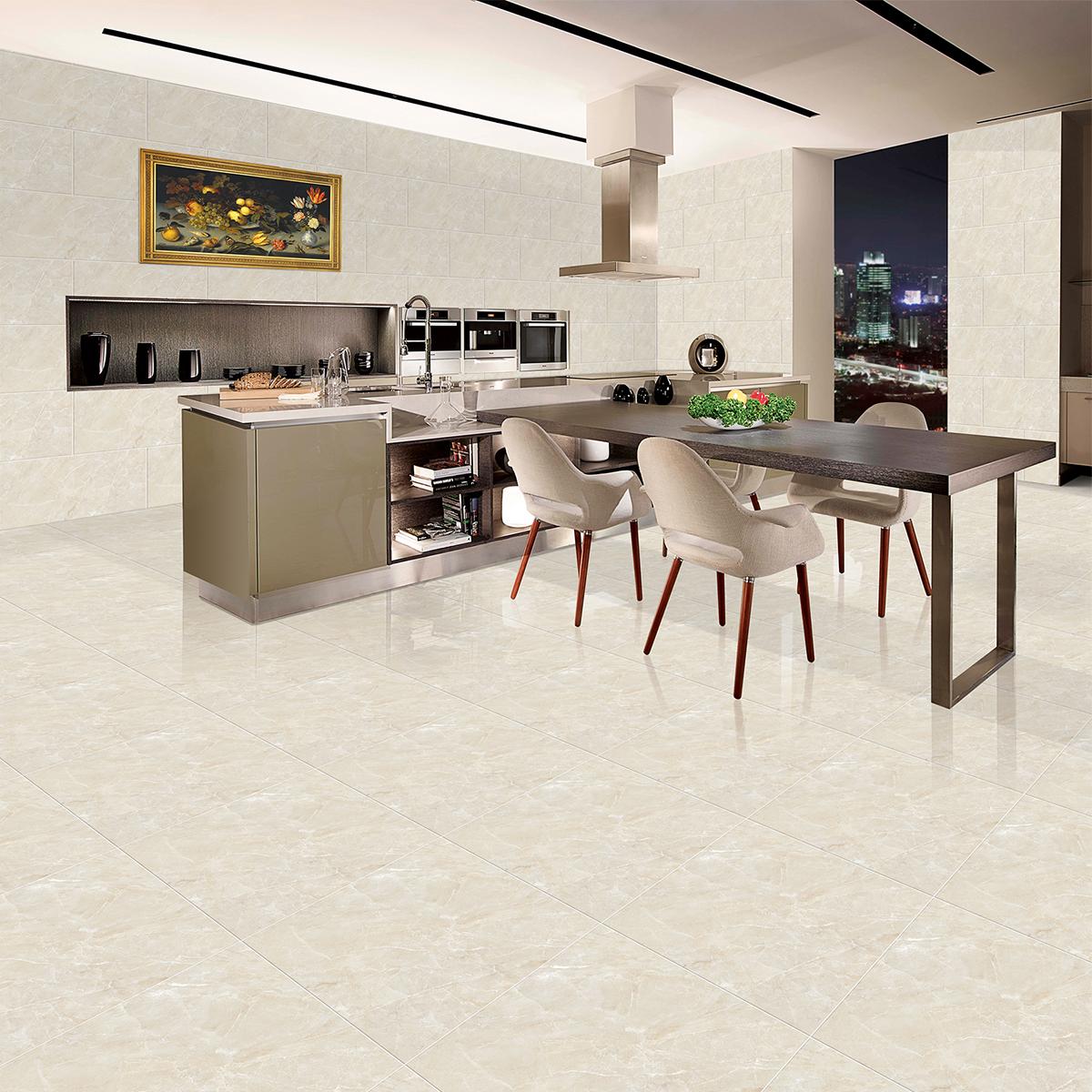 Cách chọn gạch lát nền nhà hài lòng về chất lượng và thẩm mỹ