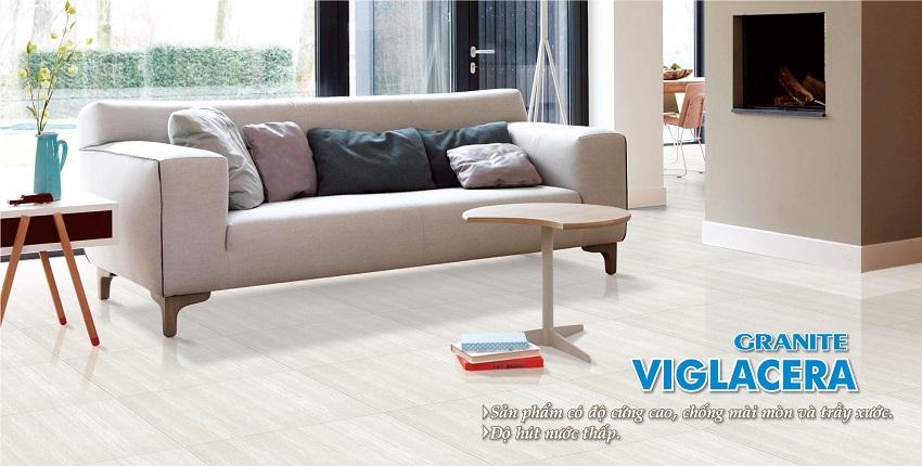 Gạch lát nền Viglacera TS3-617
