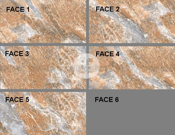 Face gạch Eurotile HOD G04