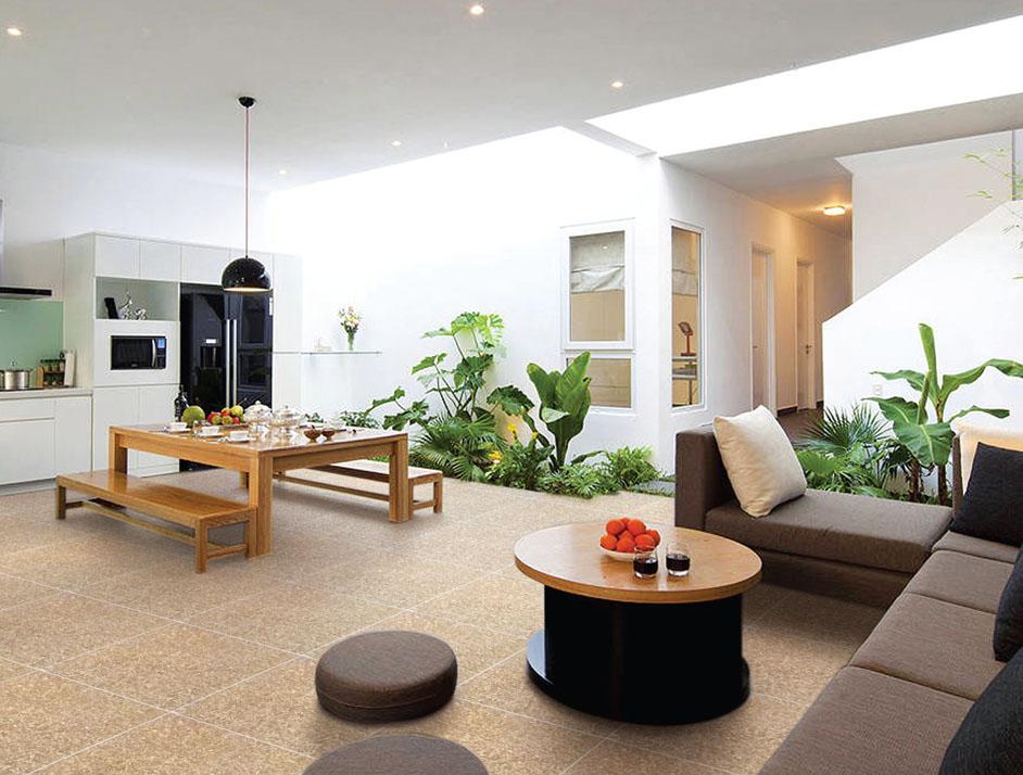 Đổi không gian ngôi nhà bạn với cách chọn gạch Viglacera mang đến hiệu quả bất ngờ