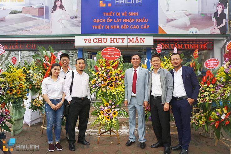 Khách hàng đối tác Hải Linh