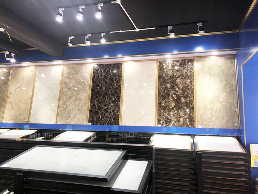 showroom gach viglacera tai long bien
