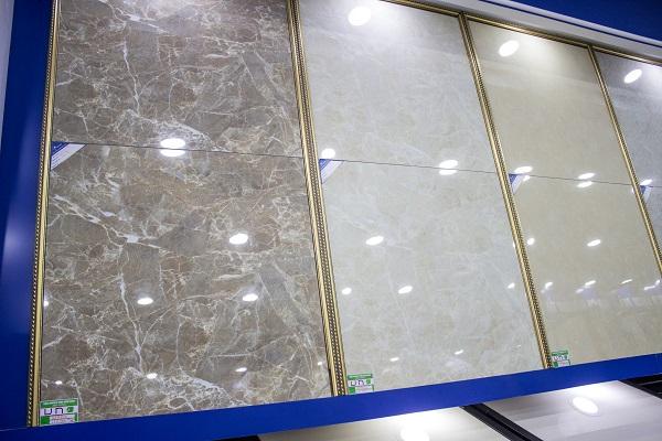 Gạch granite 600x600 chống trơn