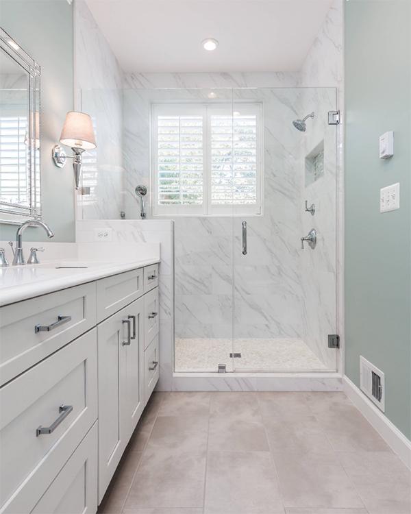 TOP 5 mẫu gạch lát nền nhà tắm đẹp HOT nhất 2021-04