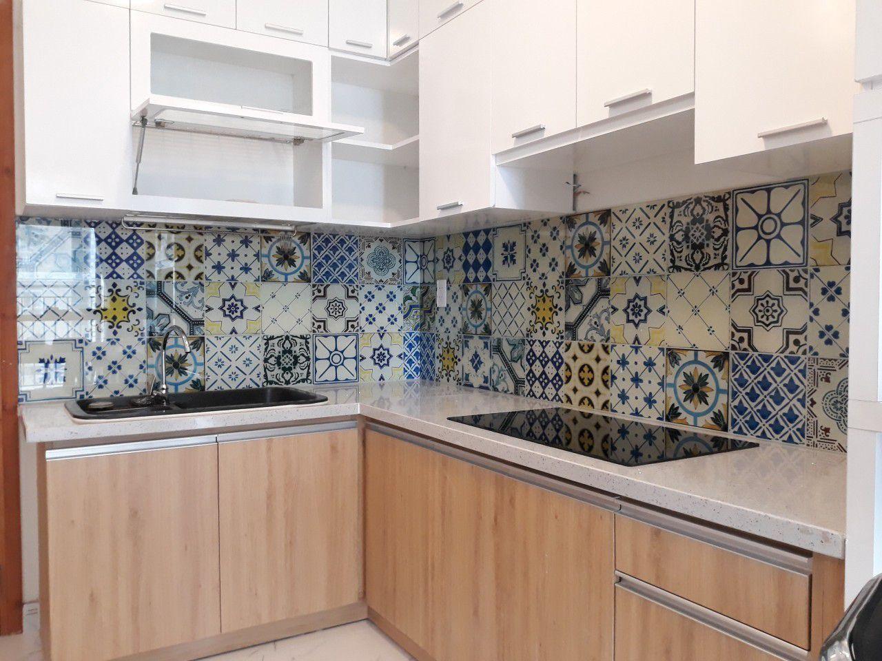 Top mẫu gạch ốp tường bếp đẹp nhất 2021-02