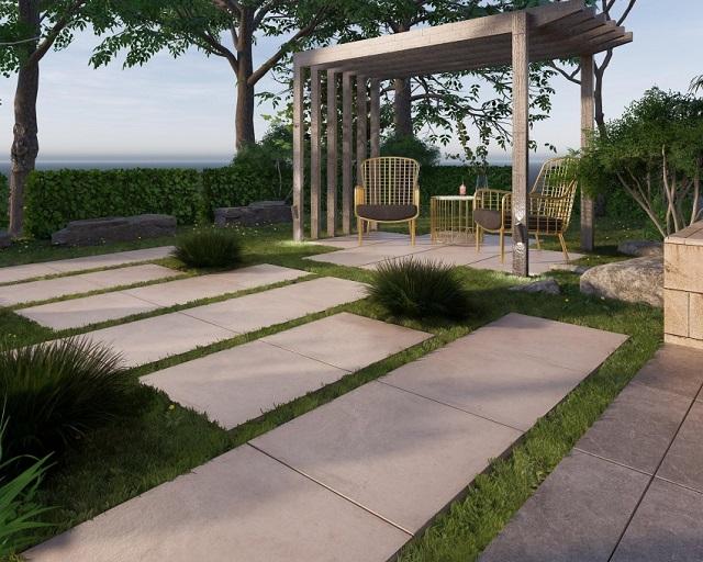 gạch lát sân vườn đẹp chống trơn-02